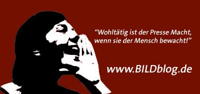 BILDblog-Hommage von Oliver-Sven L.