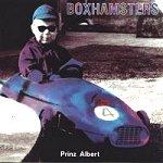 Boxhamsters: Prinz Albert