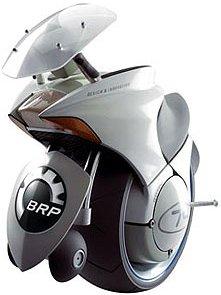BRP Embrio Concept