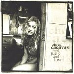 Chris Cacavas & Junkyard Love: Pale Blond Hell