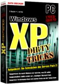 Julian von Heyl, Dominik Reuscher: Windows XP Dirty Tricks