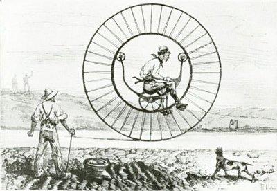 Das Harperwheel