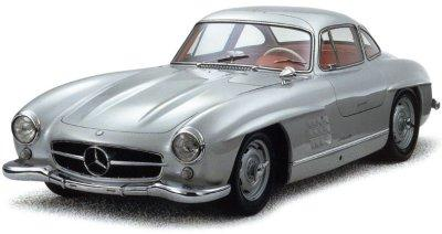 Mercedes-Benz 300 SL (1954)