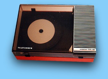 Telefunken Mr. Hit