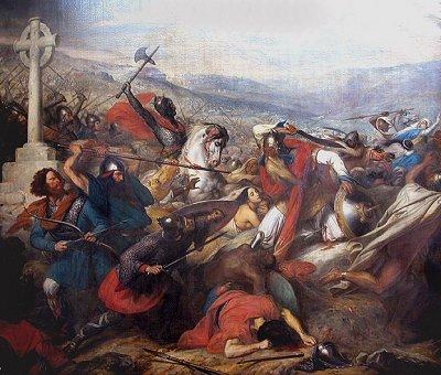 Schlacht von Poitiers