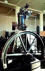 Erster Dieselmotor 1897