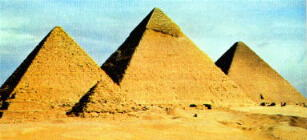 Ägypten - Geschenk des Nils