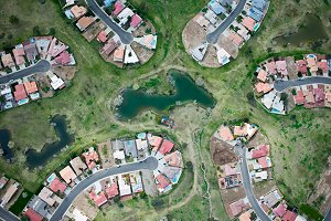 Alex MacLean - Aerial Photography
