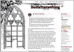 Bestatterweblog