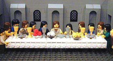 The Brick Testament