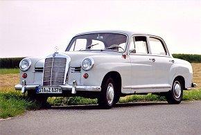 Classic Car Revue