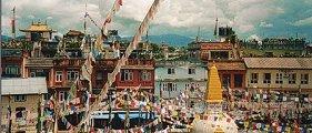 dach-der-welt.de - Eine Reise nach Nepal
