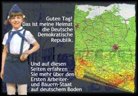 DDR-im-Web.de - Geschichte(n) aus einem verschwundenen Land
