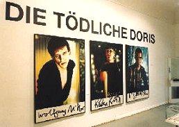Die Tödliche Doris - Musikalisches Gesamtwerk