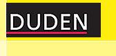 Duden-Homepage