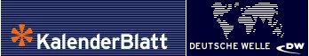 Deutsche Welle KalenderBlatt