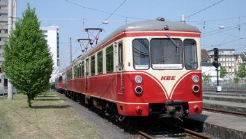 Schnellzug nach Köln - ET 57 e.V.