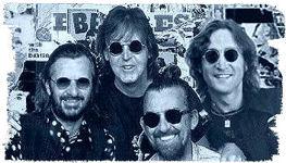 Ex-Beatles forever!