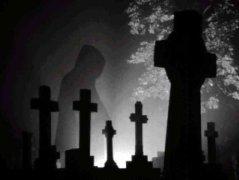 GespensterWeb - Das Reich der Geister und Gespenster