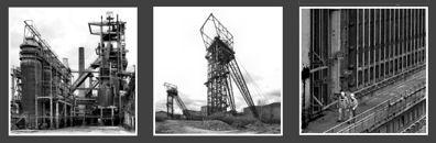 industriedenkmal.de - Fotografien der Industriekultur