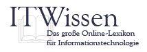 IT-Wissen - Lexikon für Informationstechnologie