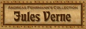 Andreas Fehrmann's Collection Jules Verne