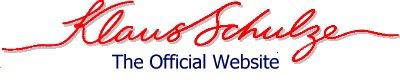 Klaus Schulze - The Official Website