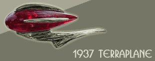 Hood Ornament and Car Mascot 1933-1966