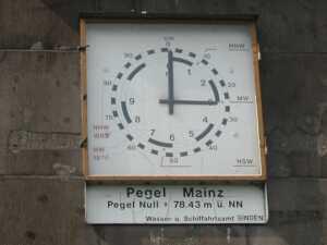 Mainzer Geheimnisse