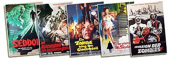 Classic Movieposters