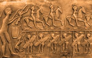 Das Mythentor - Sagen und Mythen vieler Völker