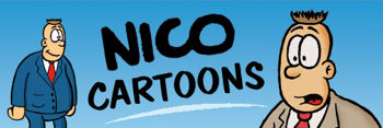 NICO Cartoons