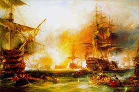 Piraten, Herren der sieben Meere