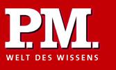 P.M. - Welt des Wissens