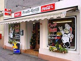 Profi-Grill