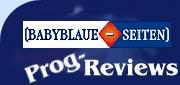 Babyblaue Seiten - Die deutschsprachige Prog-Enzyklopädie