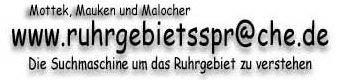 www. ruhrgebietssprache.de