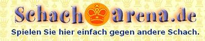 Schacharena.de - kostenlos Schach online spielen