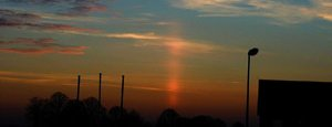 Hans Schremmer: Optische Erscheinungen der Atmosphäre