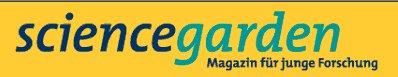 sciencegarden - Magazin für junge Forschung