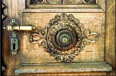 Tür & Tor - Alte Türen und Tore aus Österreich