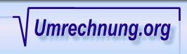Umrechnung.org