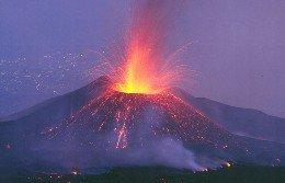 Vulkane online