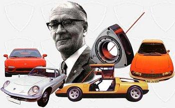 Der Wankelmotor und sein Erfinder, Felix Wankel