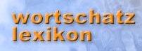 Wortschatzlexikon der Universität Leipzig