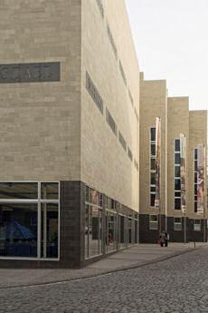 Wallraf-Richartz-Museum, Köln