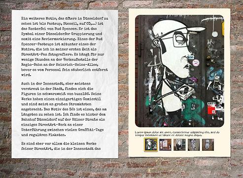 Neue Möglichkeiten des E-Publishing: enhanced E-Book fürs iPad.